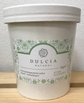 Dulcia natural Revitalizující solná koupel Smrk a eukalyptus 550 g