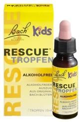 Dr. Bach Rescue® Kids kapky pro děti