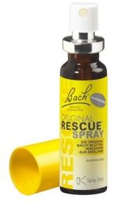 Dr. Bach Rescue® Remedy krizová esence sprej