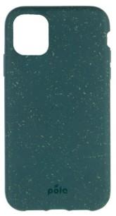 Pela Case Kompostovatelné pouzdro na iPhone 11 Pro - Green
