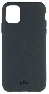 Pela Case Kompostovatelný obal na iPhone 11 - Black