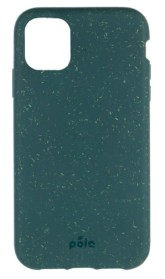 Pela Case Kompostovatelné pouzdro na iPhone 11 - Green