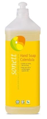 SONETT Tekuté mýdlo na ruce MĚSÍČEK  1 l