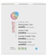 SONETT prášek na praní Color Sensitive