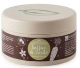 laSaponaria Výživný tělový krém s mrkví a vanilkou BIO