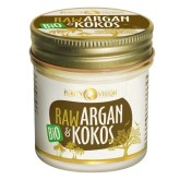PURITY VISION RAW argan a kokos olej BIO