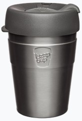 KeepCup Thermal NITRO hrnek, M