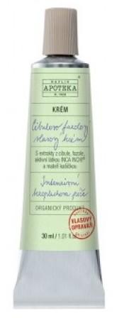 Havlíkova přírodní apotéka Cibulovo fazolový vlasový krém