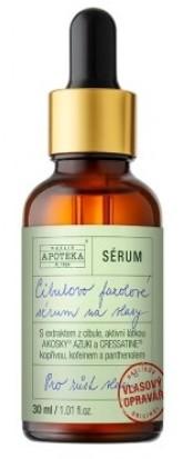Havlíkova přírodní apotéka Cibulovo fazolové vlasové sérum