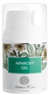 Nobilis Tilia Arnikový gel