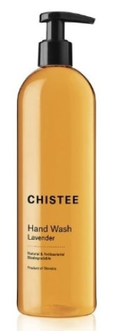 CHISTEE Hand Wash Lavender