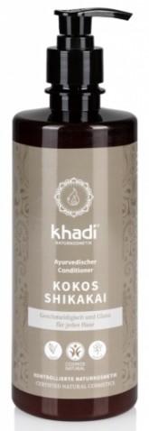 Khadi kondicionér KOKOS SHIKAKAI