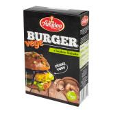 Vege burger s houbou shiitake 125 g   AMYLON