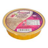 Svačinka amarantová s bylinkami 75 g   AMUNAK