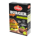 Vege burger s čočkou a bylinkami bezlepkový 125 g   AMYLON