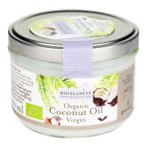 Olej kokosový 200ml BIO   BIO PLANETE