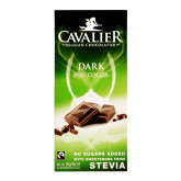 Čokoláda hořká lesní směs se sladidly 85 g  CAVALIER