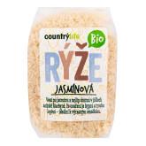 Rýže jasmínová 500g BIO   COUNTRYLIFE