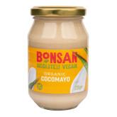 Kokosová alternativa majonézy 235 g BIO   BONSAN