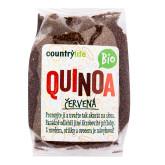Quinoa červená 250g BIO   COUNTRYLIFE