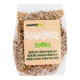 Slunečnicová semínka 250g   COUNTRYLIFE