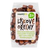 Lískové ořechy 100g BIO   COUNTRYLIFE