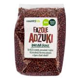 Fazole adzuki 1kg BIO   COUNTRYLIFE