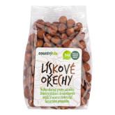 Lískové ořechy 250g BIO   COUNTRYLIFE