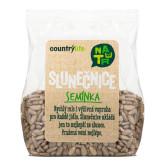 Slunečnicová semínka 100g   COUNTRYLIFE