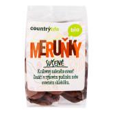 Meruňky sušené 200g BIO   COUNTRYLIFE