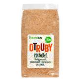 Otruby pšeničné 300g BIO   COUNTRYLIFE