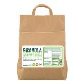 Granola - Křupavé müsli 5kg BIO   COUNTRYLIFE