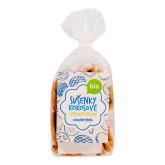 Sušenky kokosové s příchutí citronu 175g BIO   COUNTRY LIFE