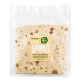 Chléb Lavaš 190 g   COUNTRY LIFE