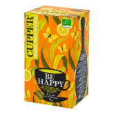 Čaj Buď šťastný 40 g BIO   CUPPER