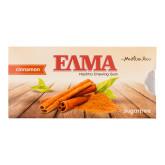 Žvýkačka s mastichou a příchutí skořice 13 g   ELMA