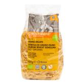 Těstoviny penne rigate semolinové 500 g BIO   GIROLOMONI
