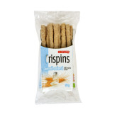 Tyčinka žitná Crispins jemně solená 50 g BIO   EXTRUDO