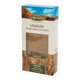 Lasagne pšeničné celozrnné 250 g BIO   BIO IDEA