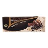 Koláčky čokoládové s kešu krémem 80 g BIO   LIFEFOOD