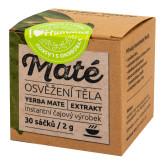 Yerba Maté extrakt 30 x 2 g   I LOVE HUMMUS