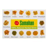 Samahan nápoj bylinný instantní 100x4 g   LINK NATURAL