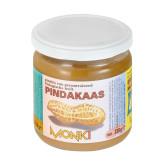 Krém arašídový jemný BIO MONKI