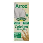 Nápoj rýžový s kalciem 200ml BIO   NATURGREEN