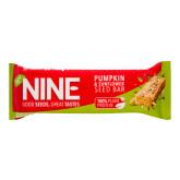 Tyčinka s dýňovým semínkem bezlepková 40 g   9NINE