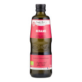 Olej sezamový fair trade 500 ml BIO   EMILE NOËL