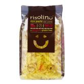 Těstoviny vřetena rýžové bezlepkové 300g   RISOLINO