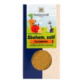 Kořenicí směs zeleninová Sbohem, soli! 60g BIO   SONNENTOR