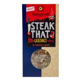 Grilovací koření na steaky 50 g BIO   SONNENTOR