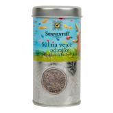 Sůl na vejce od zajíce 90 g BIO   SONNENTOR